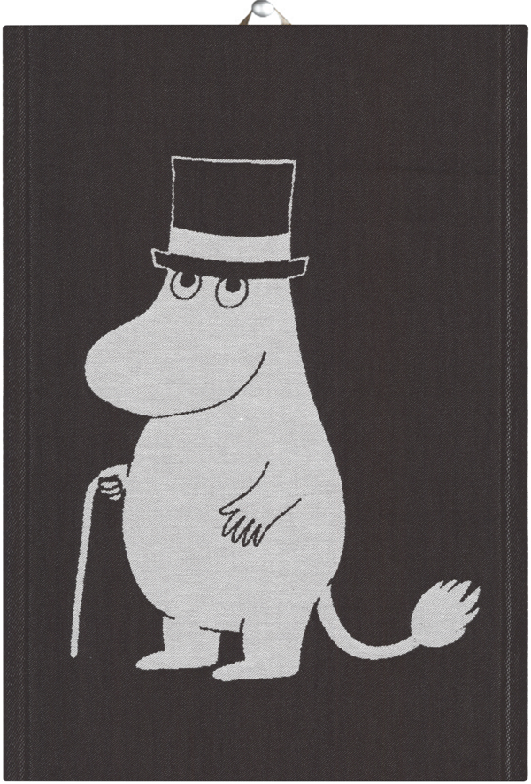BIG MOOMINPAPPA